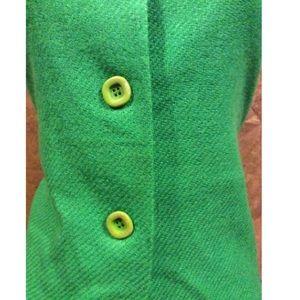 Susan Thomas Dresses - SOLD ON TRADESY🥰 Susan Thomas Vintage Wool Romper
